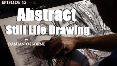 How to Draw an Abstract Drawing