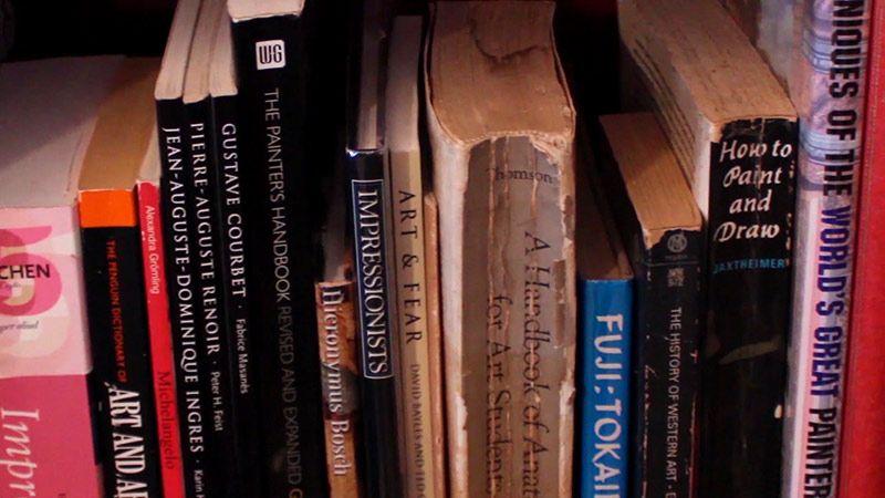 Art-Books-for-Artistic-Inspiration