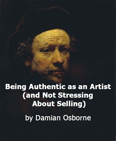 Being Authentic as an Artist