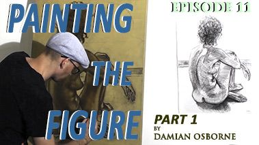 Painting the Figure – Part 1