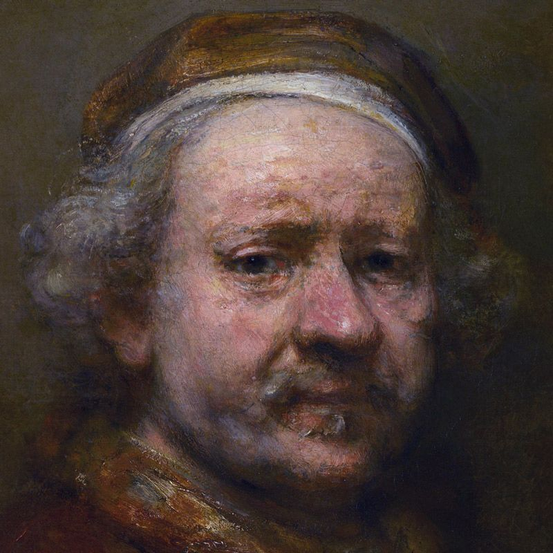 Rembrandt_self_portrait_halftones