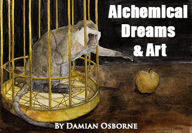 Alchemical Dreams and Art