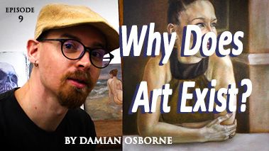 Why Does Art Exist?